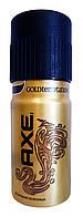 Дезодорант аэрозоль AXE Gold Temptation Голд Темптейшн - 150 мл.