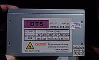 Блок питания DTS ATX-400A 400W 120Fan