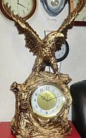 """Консольные (каминные) часы """"Орел"""" Jibo 901A, 87см"""