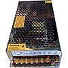 Блок питания метал 12V15A