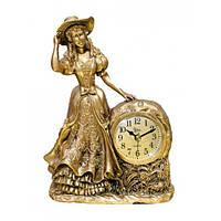 Каминные часы Девушка Jibo 331
