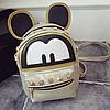 Рюкзачок Микки с заклепками, фото 3