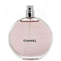 Chanel Chance Eau Tendre 100 ml (тестер без крышки)