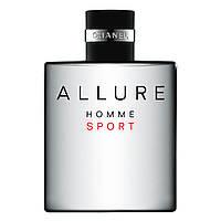 Chanel Allure Homme Sport 100 ml (тестер без крышки)
