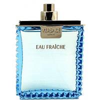 Versace Man Eau Fraiche 100ml TESTER (тестер без крышки)