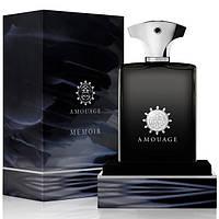Мужская парфюмерия Amouage Memoir Man (Амуаж Мемори Мен) EDP 100 ml