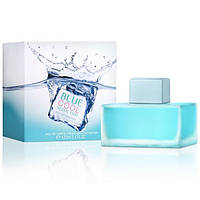 Женская парфюмерия Antonio Banderas Blue Cool Seduction for Women EDT 100 ml