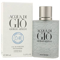 Мужская парфюмерия Armani Acqua Di Gio Acqua for Life (Армани Аква Ди Джио Аква фо Лайф) EDT 100 ml