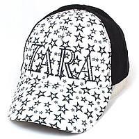 Бейсболка сублимация с регулировкой Zara
