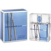 Мужская парфюмерия Armand Basi Blue Sport (Арманд Баси Блу Спорт) EDT 100 ml