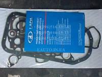 Прокладки  двигателя   /комплект/ 82,0 дв.1500 инд.уп ВАЗ 21083 (АвтоВАЗ)
