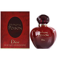 Женская парфюмерия Christian Dior Hypnotic Poison (Кристиан Диор Гипноз Пойзон) EDT 100 ml