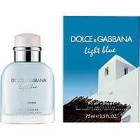 Мужская парфюмерия Dolce & Gabbana Light Blue Living Stromboli EDT 125 ml