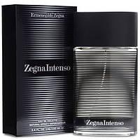 Мужской парфюм Ermenegildo Zegna Zegna Intenso (Эрменеджильдо Зенья Зегна Интенсо) EDT 100 ml