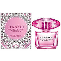 Женская парфюмерия Versace Bright Crystal Absolu (Версаче Брайт Кристал Абсолю) EDP 90 ml