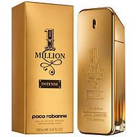 Мужская парфюмерия Paco Rabanne 1 Million Intense (Пако Рабанн Ван Мильян Интенс) EDT 100 ml