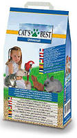 Cat's Best (Кетс Бэст) Universal 40л- наполнитель для кошачьего туалета