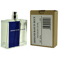 Armand Basi In Blue Tester 100ml (тестер)