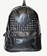 Рюкзак городской Заклепки стороны