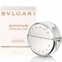 Женский парфюм Bvlgari Omnia Crystalline (Булгари Омния Кристалин) EDT 90 ml