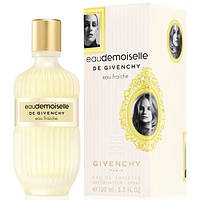 Женский парфюмGivenchy Eaudemoiselle de Givenchy Eau Fraiche (Живанши Одемуазель Де Живанши О Фреш) EDT 100 ml