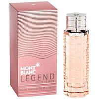 Женская парфюмерия Mont Blanc Legend Pour Femme (Монблан Легенд Пур Фемм) EDP 75 ml