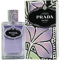 Женская парфюмерия Prada Infusion de Tubereuse (Прада Инфьюжн Д Тубероза) EDP 100 ml