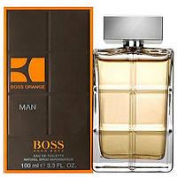 Мужская парфюмерия Hugo Boss Boss Orange for Men (Хьюго Босс Босс Оранж Фо Мэн) EDT 100 ml