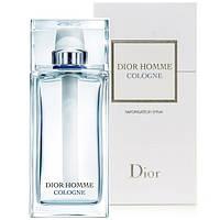 Мужская парфюмерия Christian Dior Homme Cologne (Кристиан Диор Хоум Колон) EDC 100 ml
