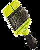 Пуходерка Furminator Small Soft Slicker Brush S двухсторонняя мягкая