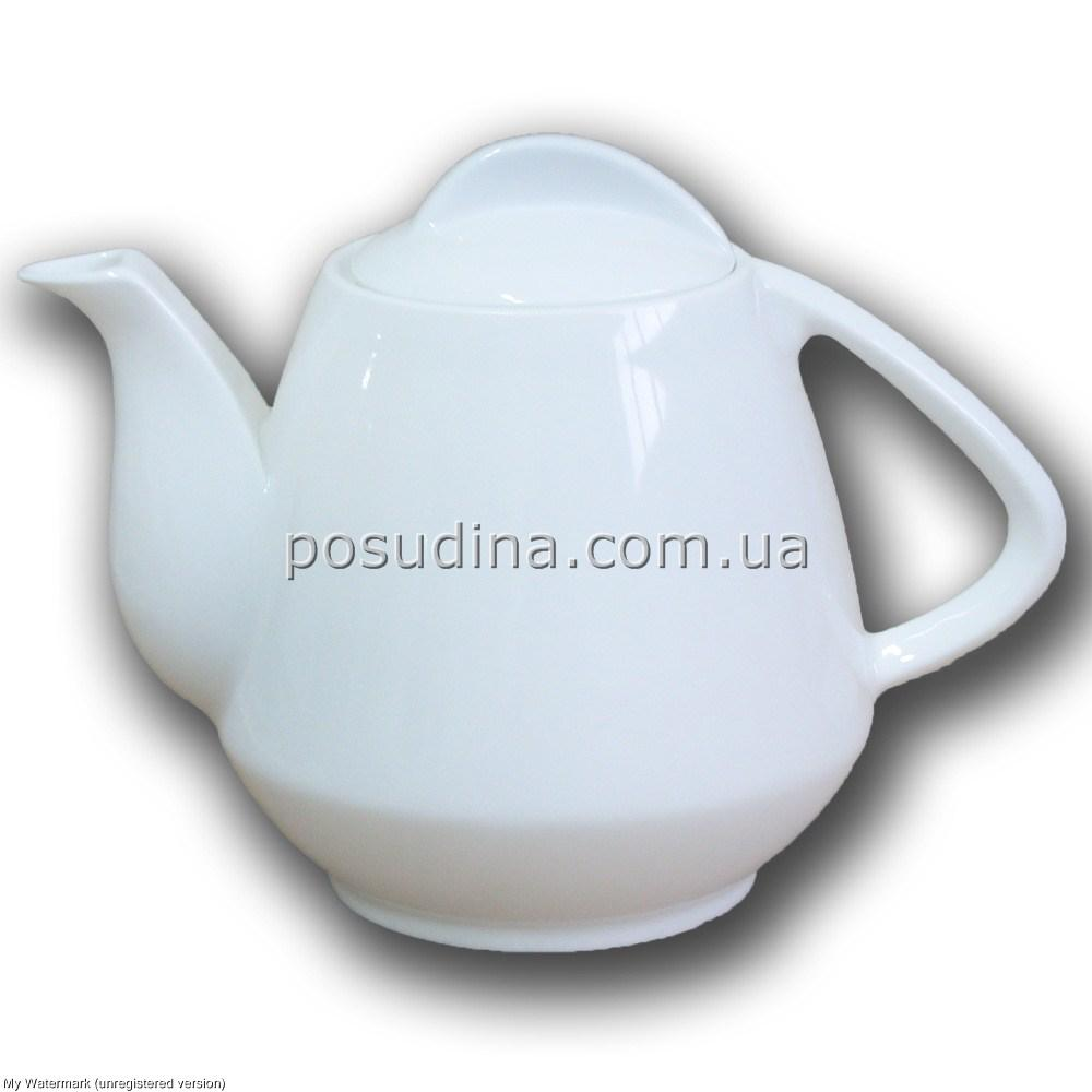 Чайник фарфоровый Farn 900мл.