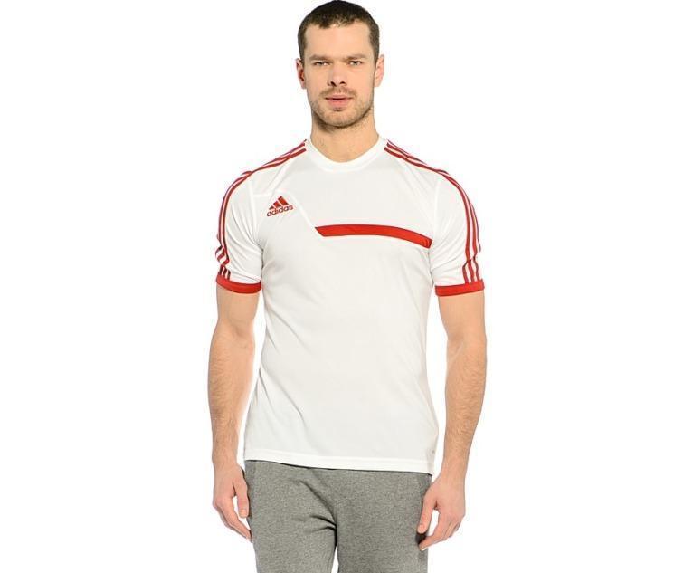 Футболка игровая Adidas Trikot  Tiro 13