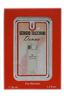 Sergio Tacchini Donna (Серджио Тачини Донна) EDT 35 ml