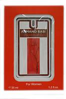 Armand Basi In Red (Арманд Баси Ин Ред) EDP 35 ml