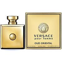 Женский парфюм Versace Pour Femme Oud Oriental (Версаче Пур Фэм Оуд Ориентал ) EDP 100 ml
