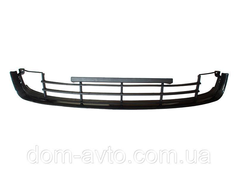 Заглушка  в передний бампер Skoda Superb II 08-