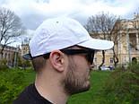Кепка Cap by Ralph Lauren белая. Живое фото! (Реплика ААА+), фото 3