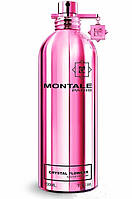 Montale Crystal Flowers (Монталь Кристал Флауэрс) EDP 100 ml