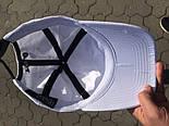 Кепка Cap by Ralph Lauren белая. Живое фото! (Реплика ААА+), фото 6