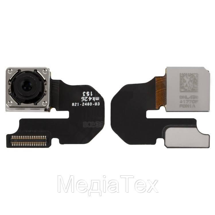 Камера iPhone 6 (Основна) Original - МедіаТех в Черновцах