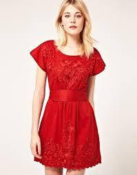 Модные фасоны женских платьев 2017