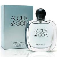 Женская парфюмерия Armani Acqua di Gioia (Армани Аква ди Джиоя) EDP 100 ml