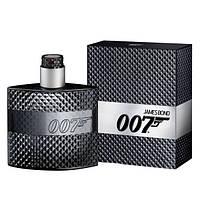 Мужской парфюм James Bond 007 (Джэймс Бонд 007) EDT 75ml