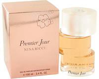 Женский парфюм Nina Ricci Premier Jour Edition Blanche EDT 100ml