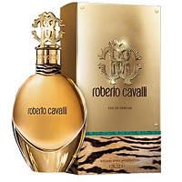 Женский парфюм Roberto Cavalli eau de parfum EDP 75ml
