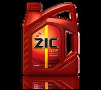 Трансмиссионное масло ZIC ATF MULTI 4л.