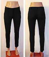 Женские брюки элластичные. Есть большие размеры.