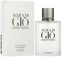 Мужской парфюм Armani Acqua di Gio For Men (Армани Аква ди Джио) EDT 200 ml