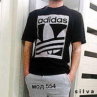 Мужские футболки adidas 554 Ник