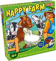 Настольная игра Happy Farm Веселая ферма. ТАКТИК